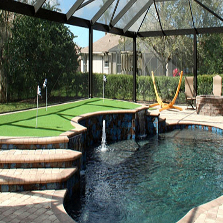 Artificial Grass Installation in Kissimmee, Florida