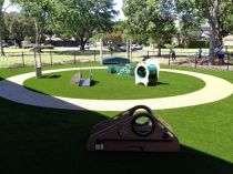 Artificial Grass Installation in Houston, Texas