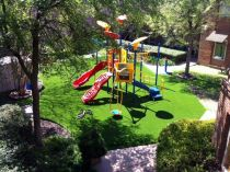Artificial Grass In Installation in Arlington, Texas