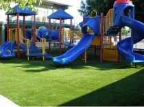 Artificial Grass Installation in Washington D.C.