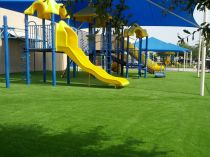 Artificial Grass Installation In College Station, Texas