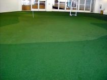 Artificial Grass Installation In League City, Texas