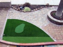 Artificial Grass Installation in Lincoln, Nebraska
