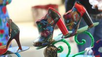 Shop the Pasadena Arts  Crafts Show for all things handmade