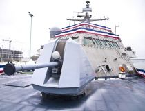 USS Sioux City: A $362 million, 3,500-ton home on the water