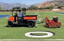 Sport field stadium artificial grass synthetic turf