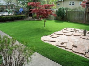 Artificial Grass Installation in New Haven, Connecticut