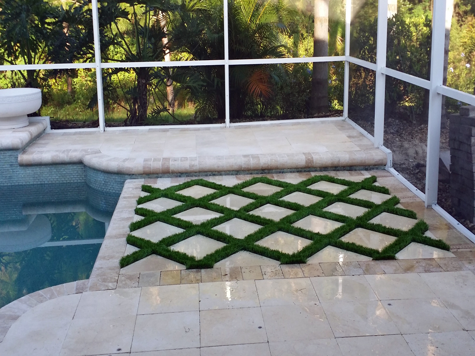 Artificial Grass Tampa Florida Putting Greens Synthetic