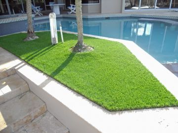 Artificial Grass - Artificial Grass Installation In Florida