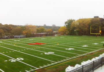 Artificial Grass Photos: Sports Turf Choice of Professional Athletes: Stadiums