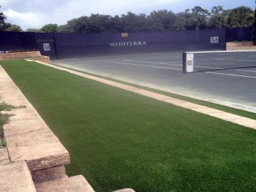 Artificial Grass - Artificial Grass Installation in Miami, Florida