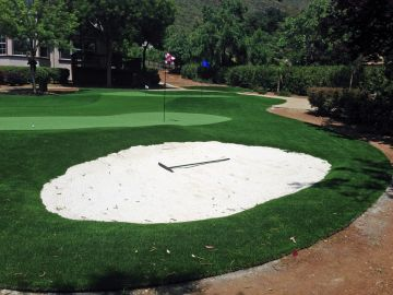 Artificial Grass Photos: Artificial Grass Installation in Salt Lake City, Utah