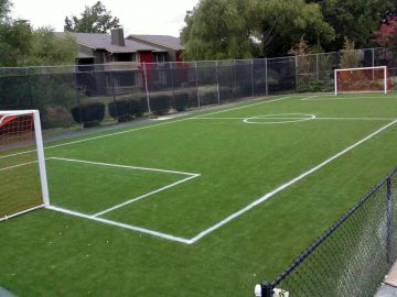 Artificial Grass Photos: Artificial Grass Installation in Philadelphia, Pennsylvania