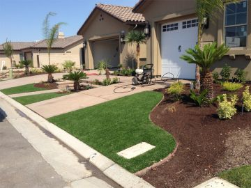 Artificial Grass - Artificial Grass Installation in Huntington Beach, California