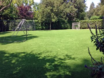 Artificial Grass Photos: Artificial Grass Installation In Mission Viejo, California