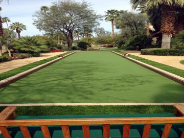 Artificial Grass Photos: Artificial Grass Installation in Westlake Village, California