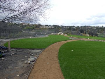 Artificial Grass Photos: Artificial Grass Installation in Laguna Niguel, California