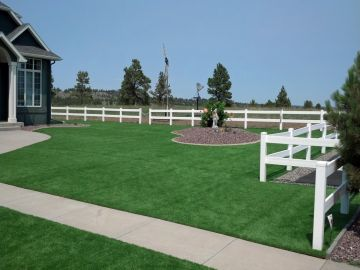Artificial Grass - Artificial Grass Installation in Omaha, Nebraska