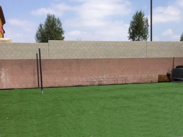 Artificial Grass Photos: Artificial Grass Installation in American Canyon, California