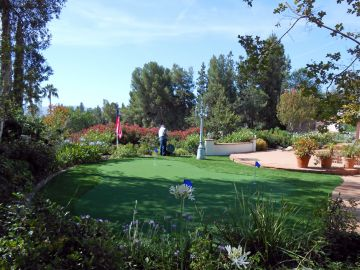 Artificial Grass Photos: Artificial Grass Installation in Moreno Valley, California