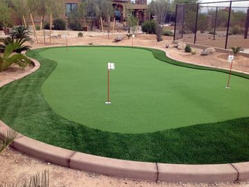 Artificial Grass Photos: Artificial Grass Installation in Avondale, Arizona
