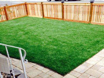 Artificial Grass - Artificial Grass Installation in Hialeah, Florida
