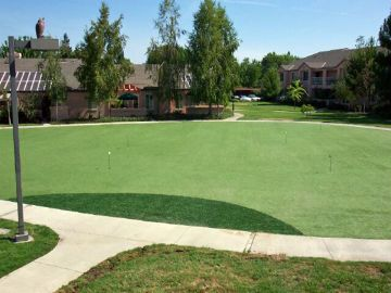 ARtificial Grass Installation in El Monte, California