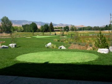 Artificial Grass Photos: Artificial Grass Installation in Casa Grande, Arizona