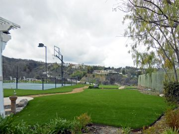 Artificial Grass Photos: Artificial Grass Installation in El Cajon, California