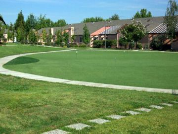 Artificial Grass Photos: Artificial Grass Installation in Costa Mesa, California