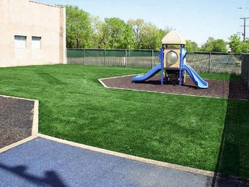 Artificial Grass - Artificial Grass Installation in Birmingham, Alabama