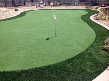 Artificial Grass Photos: Artificial Grass Installation in Prescott Valley, Arizona