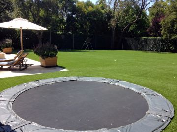 Artificial Grass Photos: Artificial Grass Installation In El Dorado Hills California
