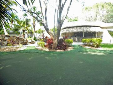 Artificial Grass Photos: Artificial Grass Installation in Fort Myers, Florida