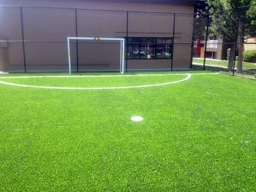 Artificial Grass Photos: Artificial Grass Installation in St. Helena, California