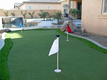 Artificial Grass Photos: Artificial Grass Installation in San Jacinto, California
