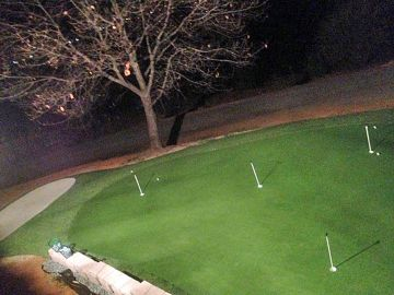 Artificial Grass Photos: Artificial Grass Installation in McFarland, California