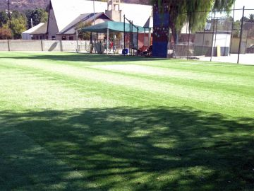 Artificial Grass Photos: Artificial Grass Installation In National City, California
