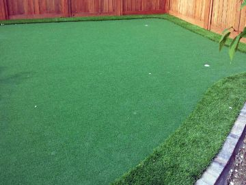 Artificial Grass Photos: Artificial Grass Installation in Rancho Cordova, California