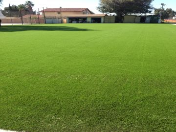 Artificial Grass Photos: Artificial Grass Installation in Valley Springs, California