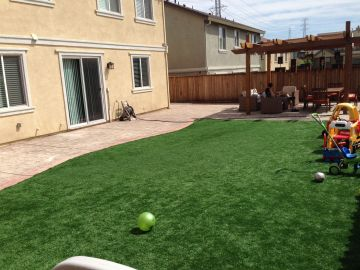 Turf Installation | Artificial Grass Tulare California