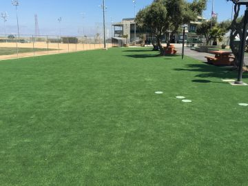 Fake Green Grass | Artificial Turf Highland California