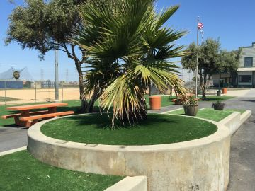 Most Realistic Artificial Grass Pico Rivera California