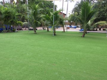 Artificial Turf Residential Florence-Graham California