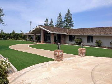 Artificial Grass - Synthetic Grass Installation In Huntington Beach, California