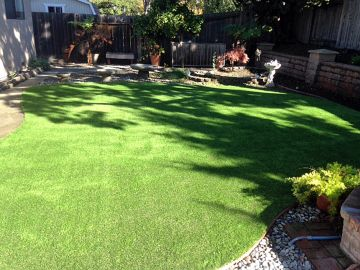 Artificial Grass - Synthetic Grass Installation In Riverside, California