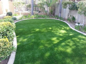 Artificial Grass Installation North Glendale California