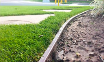 Synthetic Grass Edger Product Wonder Edge