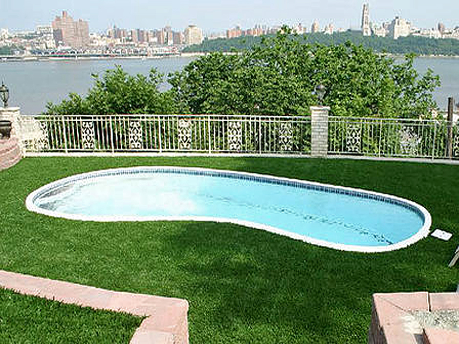 Artificial Grass Installation In Jersey City New Jersey