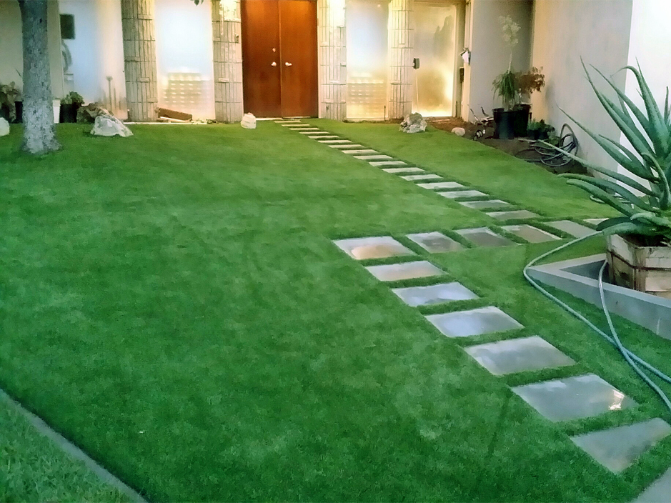 Fake Grass For Lawn | Artificial Turf Carson California